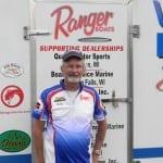 Ranger Cup Winner - Harley Nicks